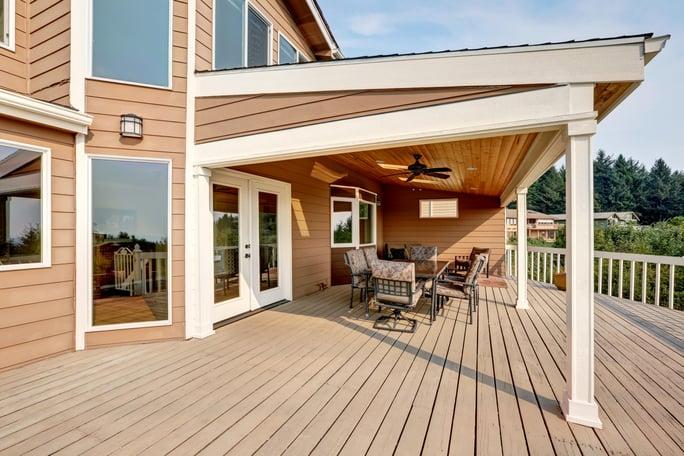 deck-enclosure