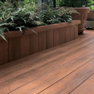 Composite Decking- Mozzone Lumber