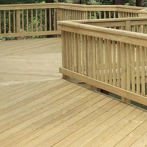 PT Wood- Mozzone Lumber